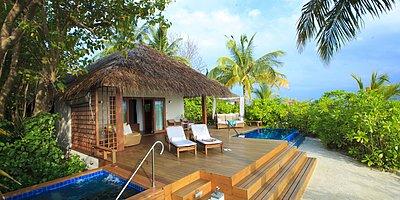 Baros Premium Pool Villa - Baros Maldives
