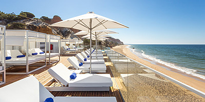Beach Club Mare - Pine Cliffs, a Luxury Collection Resort, Algarve