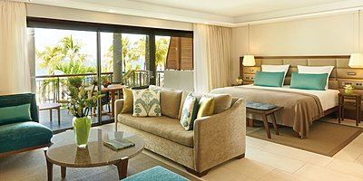 Beachcomber Royal Palm - Tropical Suite