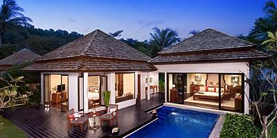 Beachfront Layan Pool Villa - Anantara Layan Phuket Resort