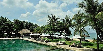 Belmond Jimbaran Puri Bali - Infinitiy Pool