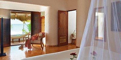 Deluxe Ocean View Room - Belmond Maroma