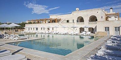 Pool - Borgo Egnazia