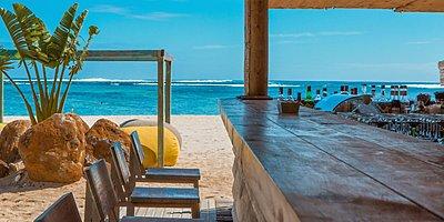 Butik Bar - Dinarobin Beachcomber Golf Resort & Spa
