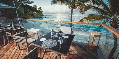 Carana Beach - Lorizon Restaurant