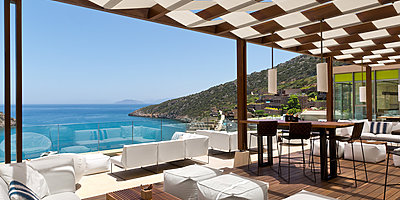 Chrystal Box - Daios Cove Villas