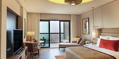 Classic-/Deluxe-/Club Room - InterContinental Fujairah Resort