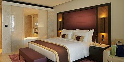 Deluxe Room - Kempinski Hotel Muscat