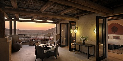 Deluxe Terrace