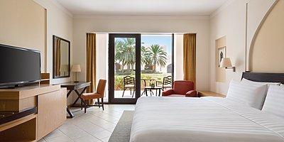 Deluxe Terrace King - Shangri-La Barr Al Jissah - Al Bandar