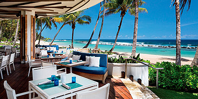 Encanto Beach Club Bar and Grill - Dorado Beach, a Ritz-Carlton Reserve
