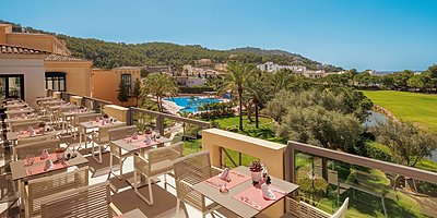 El Mallorquin - Steigenberger Golf & Spa Resort