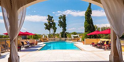 Erwachsenen Pool - Son Julia Country House Hotel