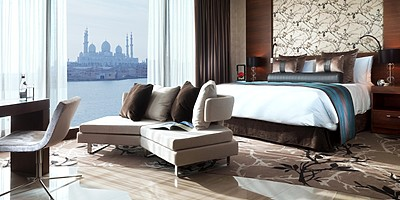 Fairmont (Gold) View Room - Fairmont Bab Al Bahr