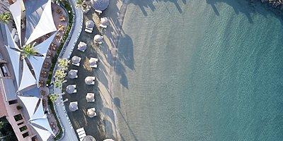 Familien Strand - Amathus Beach Hotel Limassol