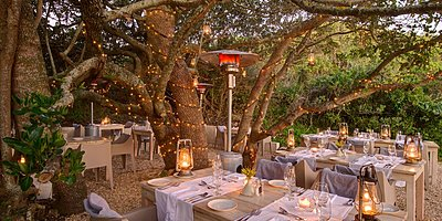 Garden Lodge - Grootbos Private Nature Reserve