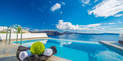 Grand Suite - Santorini Secret Suites & Spa