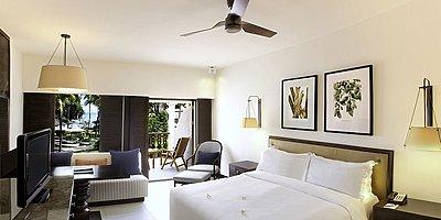 Hilton Mauritius - Grand Deluxe Room