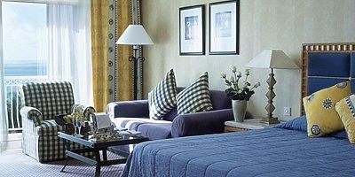 Zimmerbeispiel - Hilton Salalah