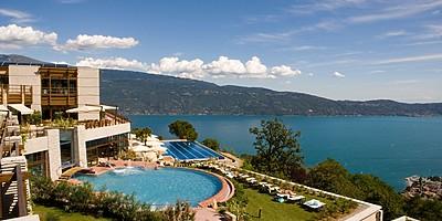 Lefay Resort & SPA Lago di Garda - Pool