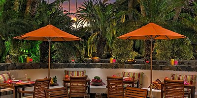 La Bodega Restaurant - Seaside Palm Beach