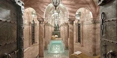 La Sultana Marrakesch - Spa