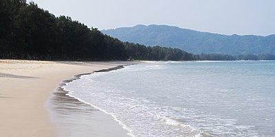 Layan Strand - Anantara Layan Phuket Resort