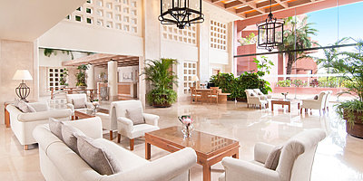 Lobby - Sheraton La Caleta Resort & Spa