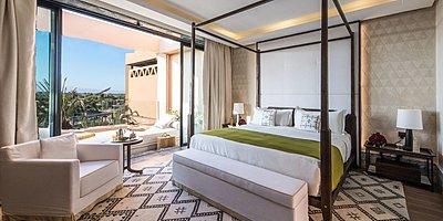 Mandarin Oriental Marrakech - Atlas Suite