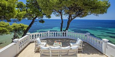 Mandarin Villa - Danai Beach Resort & Villas