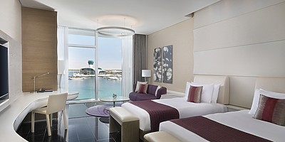Marvelous Room - W Abu Dhabi