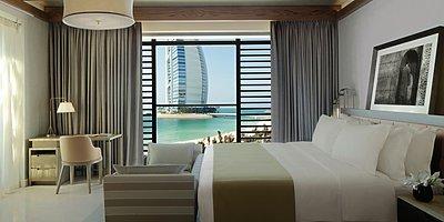 Ocean Suite Schlafzimmer - Jumeirah Al Naseem