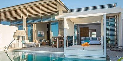 One Bedroom Beach Villa - Nikki Beach Resort & Spa Dubai