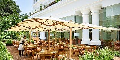 Park Hyatt Saigon - Opera Restaurant