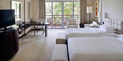 Park Room (Zimmerbeispiel) - Park Hyatt Dubai