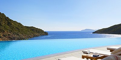 Pool - Daios Cove Luxury Resort & Villas