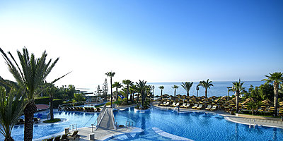 Pool - Four Seasons Limassol