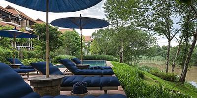 Pool - Raya Heritage