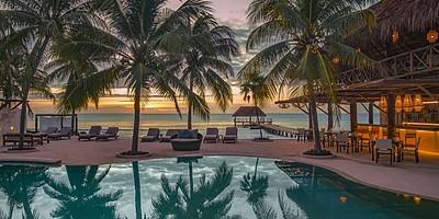 Pool - Viceroy Riviera Maya