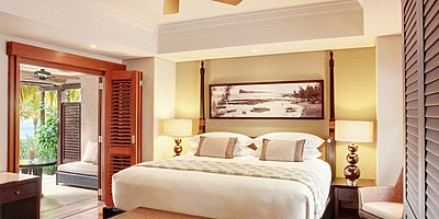 Prestige Junior Suite - LUX Le Morne