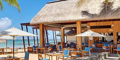 Restaurant Edge Water - Outrigger Mauritius Beach Resort