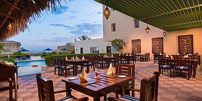 Restaurant - Sur Plaza
