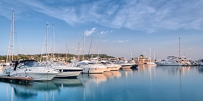 Sani Marina - Porto Sani