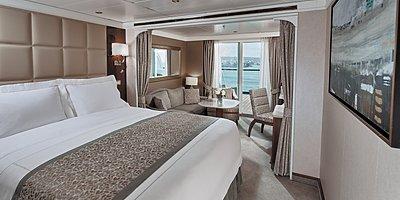 Seven Seas Voyager - Penthouse Suite