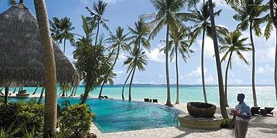 Shangri-La`s Villingili Resort and Spa