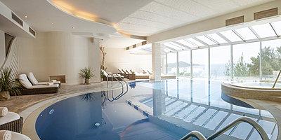 Spa - Hotel Bellevue Dubrovnik