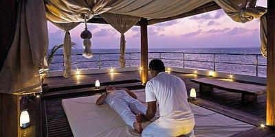 SPA - Scubaspa Maldives