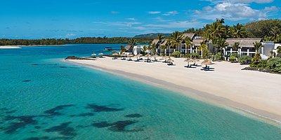 Strand Coral - Shangri-La's Le Touessrok Resort & Spa