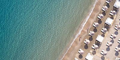 Strand - Lindos Blu Luxury Hotel & Suites