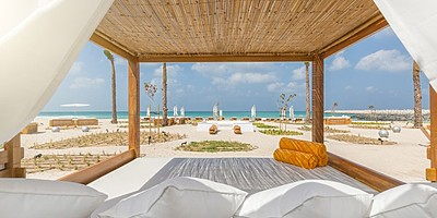 Strand Nikki Beach Resort & Spa Dubai